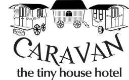 caravan-tiny-house-hotel-in-portland-or-logo